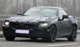 Imagini-spion: Mercedes SLK 20128018