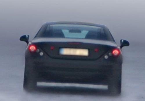 Imagini-spion: Mercedes SLK 20128019