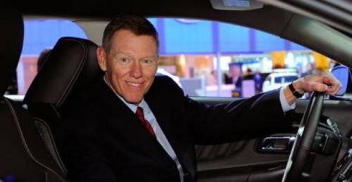 In plina criza Ford si-a platit CEO-ul cu 13 mil. $ in 20088017