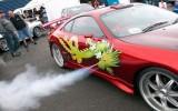 Dragonul din Toyota Supra8003