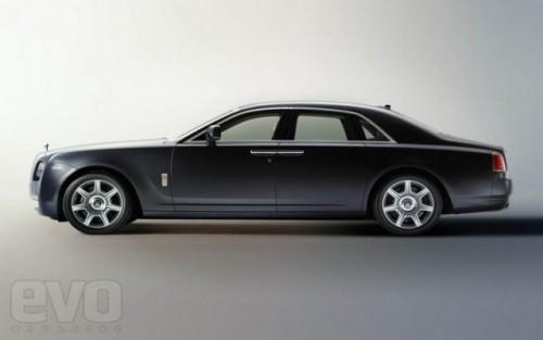 Rolls-Royce 200EX7999