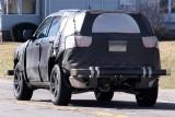 Noua generatie de Jeep Grand Cherokee spionata!7998