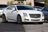 Imagini spion cu Cadillac CTS Coupe!7994