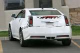 Imagini spion cu Cadillac CTS Coupe!7995