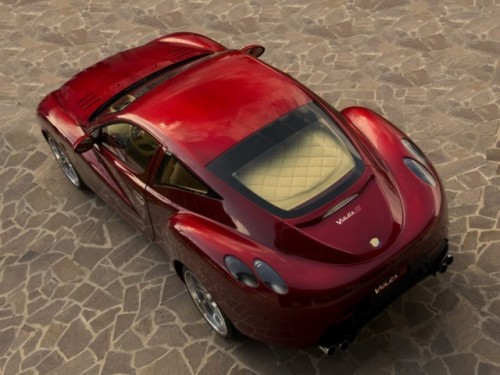 F&M Vulca S dezvelit!7980