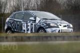 Imagini spion: Noua Mazda 17967