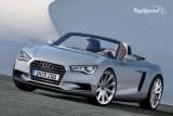 Asa ar putea arata viitorul Audi R27965