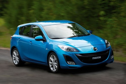 Oficial: Noul Mazda3 a fost lansat in Europa7941