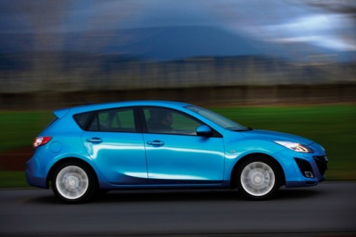 Oficial: Noul Mazda3 a fost lansat in Europa7943