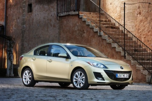 Oficial: Noul Mazda3 a fost lansat in Europa7950