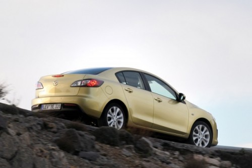Oficial: Noul Mazda3 a fost lansat in Europa7952