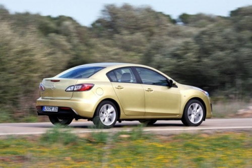 Oficial: Noul Mazda3 a fost lansat in Europa7954