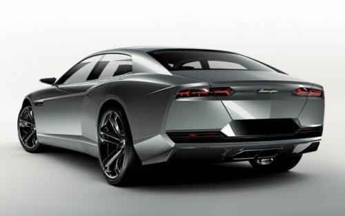 Lamborghini neaga anularea lui Estoque7938