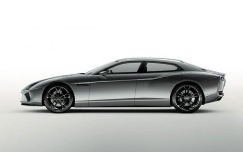 Lamborghini neaga anularea lui Estoque7939