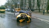 VIDEO: Un Lamborghini distrus7935