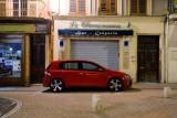Volkswagen lanseaza noul Golf VI GTI!7927