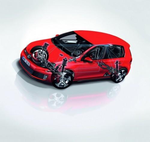 Volkswagen lanseaza noul Golf VI GTI!7921