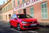 Volkswagen lanseaza noul Golf VI GTI!7932
