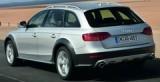 Video cu noul Audi A4 Allroad!7911
