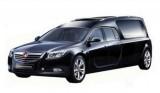 Opel Insignia, versiunile dric si limuzina7908