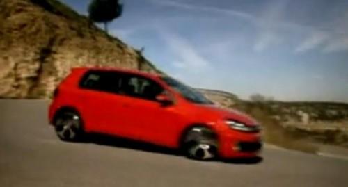 VIDEO: VW Golf GTI, prezentat oficial7898