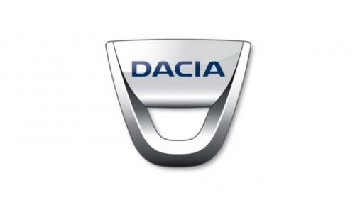 Vanzarile de autoturisme Dacia au scazut cu 72%7896