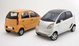 Tata Motors a lansat azi cea mai ieftina masina din lume7895