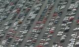 Piata auto romaneasca a scazut cu 60%7893
