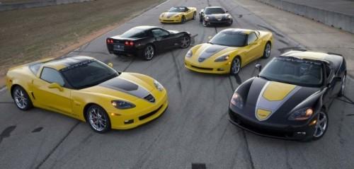 Chevrolet Corvette GT1 Championship Edition debuteaza la cursa de la Sebring!7882