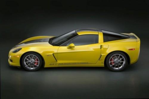 Chevrolet Corvette GT1 Championship Edition debuteaza la cursa de la Sebring!7887