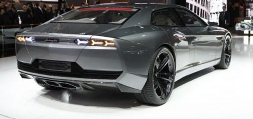 Lamborghini Estoque a fost anulat!7877
