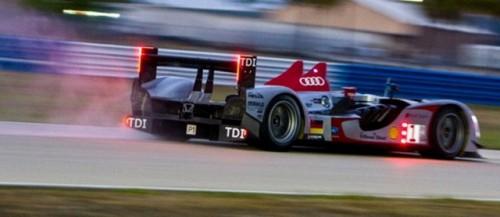 Audi TDI, din nou invingator!7873