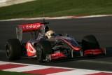 McLaren va ocupa ultimele pozitii ale grilei de start!7869