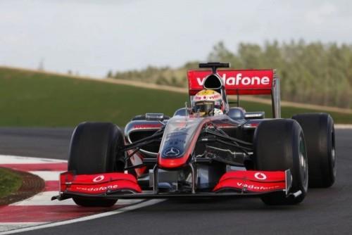 McLaren va ocupa ultimele pozitii ale grilei de start!7868