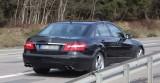 Noi imagini cu Mercedes E63 AMG!7861