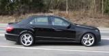 Noi imagini cu Mercedes E63 AMG!7862