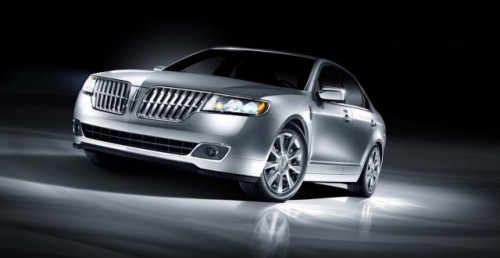 Noul Lincoln MKZ va costa 34.965 dolari!7853