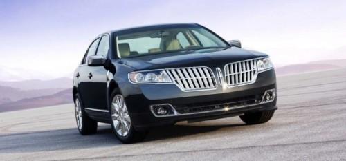 Noul Lincoln MKZ va costa 34.965 dolari!7855