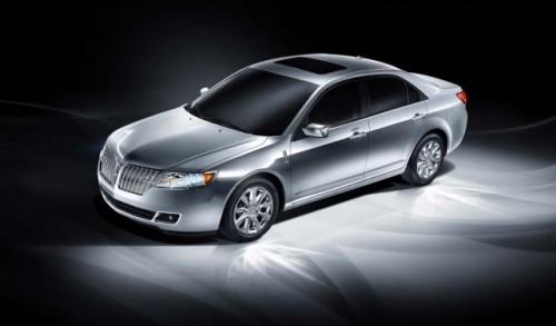 Noul Lincoln MKZ va costa 34.965 dolari!7856