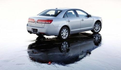 Noul Lincoln MKZ va costa 34.965 dolari!7858