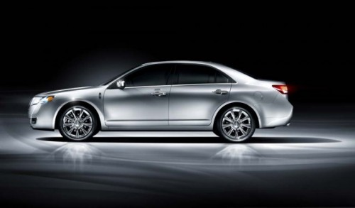 Noul Lincoln MKZ va costa 34.965 dolari!7859