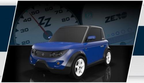 Tazzari Zero va debuta in 2010 si va costa sub 20.000 de euro!7847