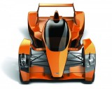 Caparo T1 Race Extreme - 550 kg si 620 CP!7844