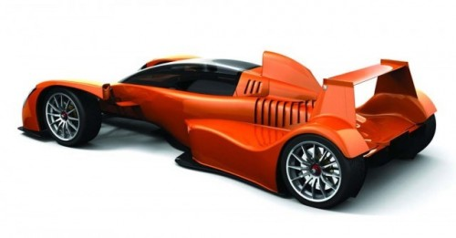 Caparo T1 Race Extreme - 550 kg si 620 CP!7843
