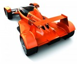 Caparo T1 Race Extreme - 550 kg si 620 CP!7845