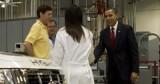 Obama anunta 2.4 miliarde dolari pentru viitoarea generatie de autovehicule!7842