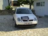 Video cu demarajul unui Volkswagen Lupo cu doua motoare VR6!7833