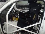 Video cu demarajul unui Volkswagen Lupo cu doua motoare VR6!7835