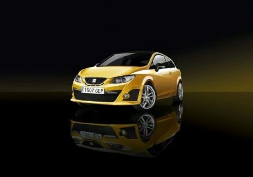 Seat Ibiza ST anuntat in timpul unei intalniri anuale!7829