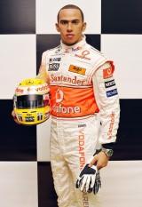 Lewis Hamilton ajunge statuie7811